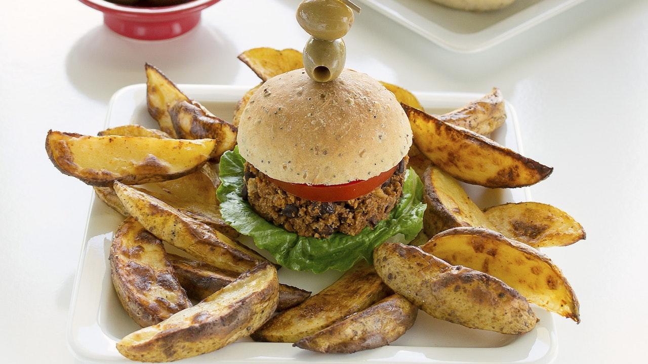 """""""Burger Deluxe"""" - Episode 510 (24 min)"""