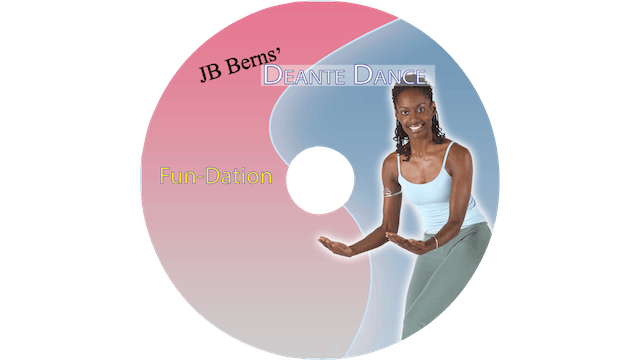 Deante Dance - The Fun-Dation