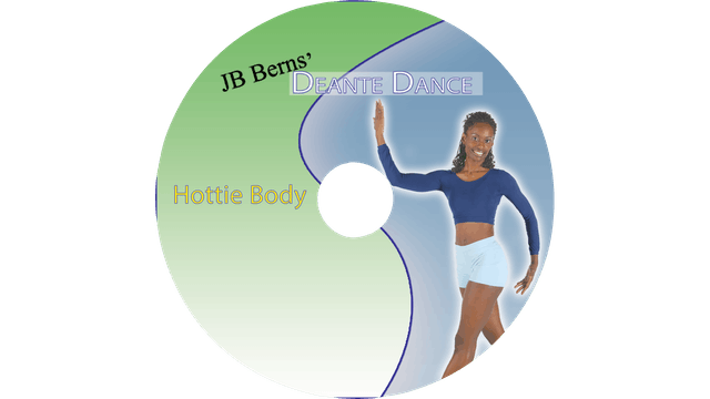 Deante Dance - Hottie Body