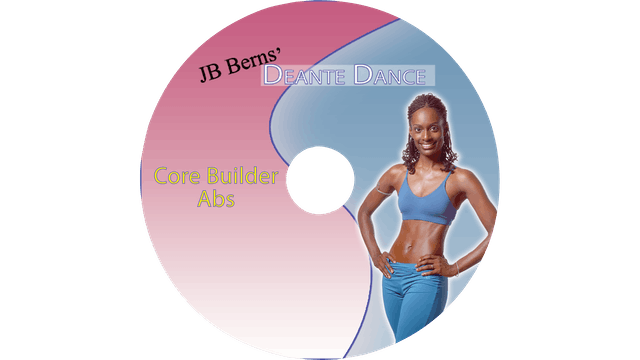 Deante Dance - Core Builder Abs