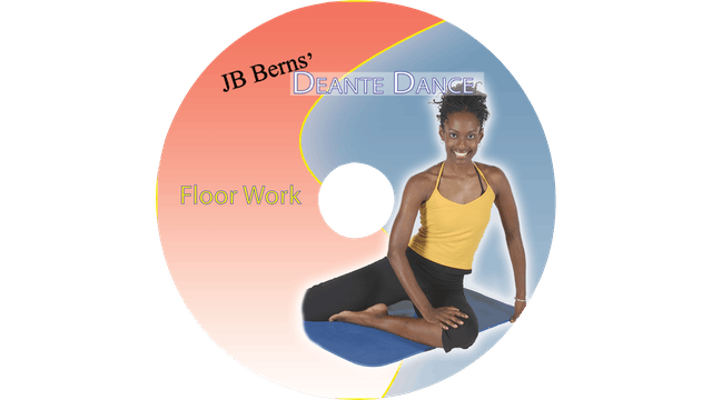 Deante Dance - Floor Work