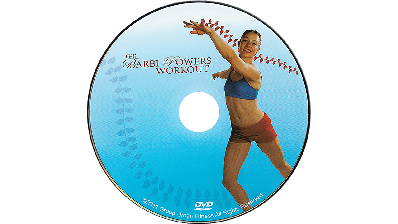 The Barbi Powers Workout