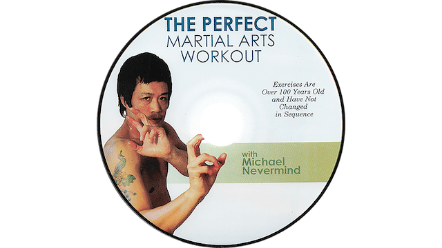 Martial Arts Workout - Michael Nevermind
