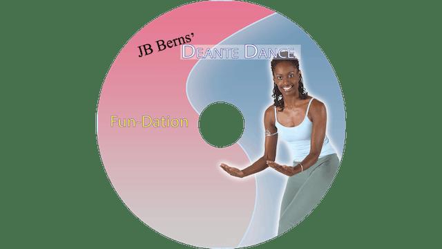 Deante Dance - The Fun-Dation