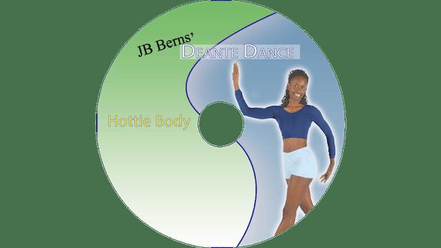 Deante Dance - Hottie Body