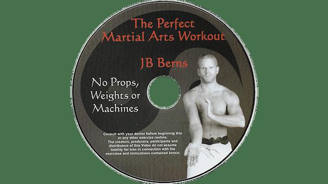 The Perfect Martial Arts Workout - JB Berns