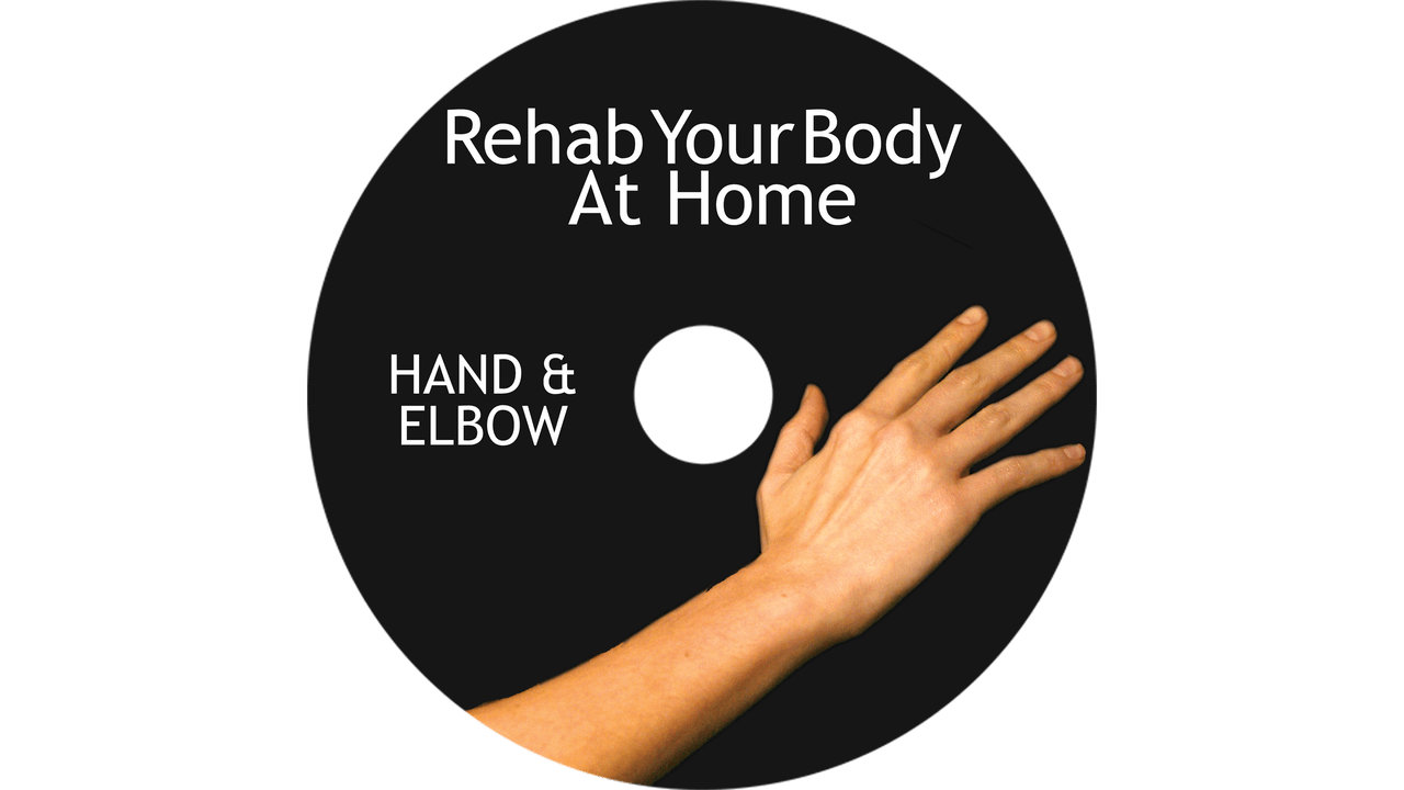 Rehab Your Body - Hand and Elbow Restoration