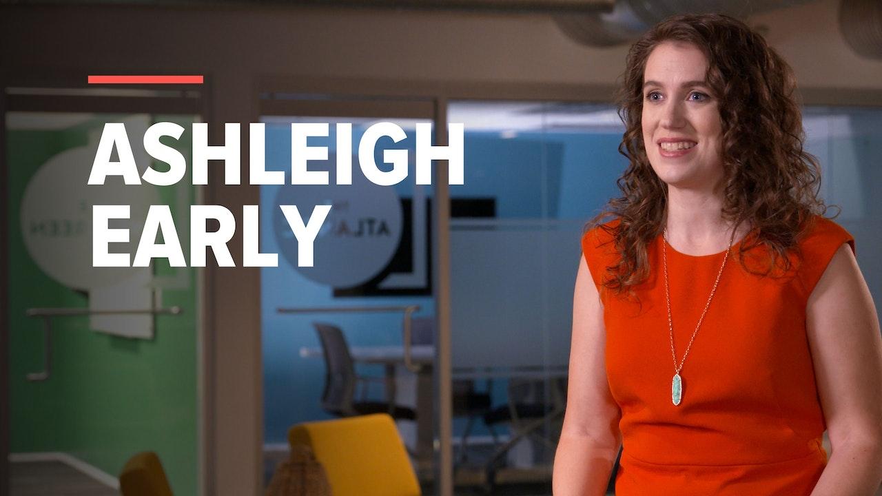 Ashleigh Early