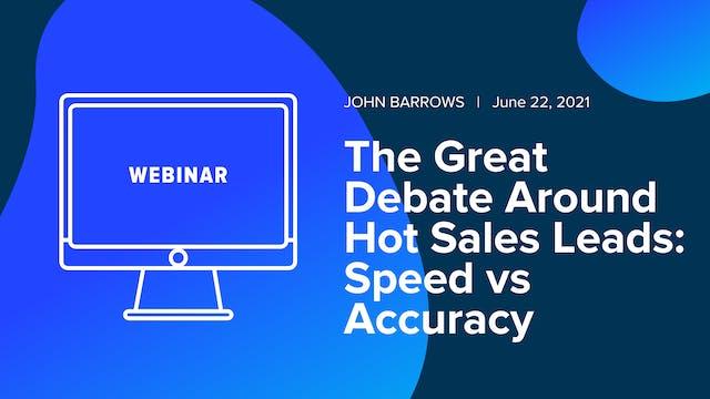 The Great Debate Around Hot Sales Lea...