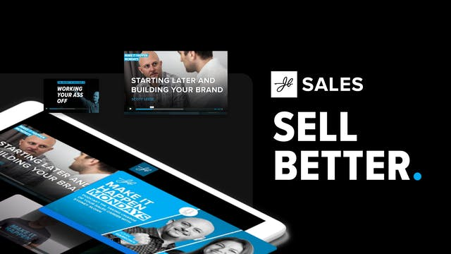 JB Sales OnDemand