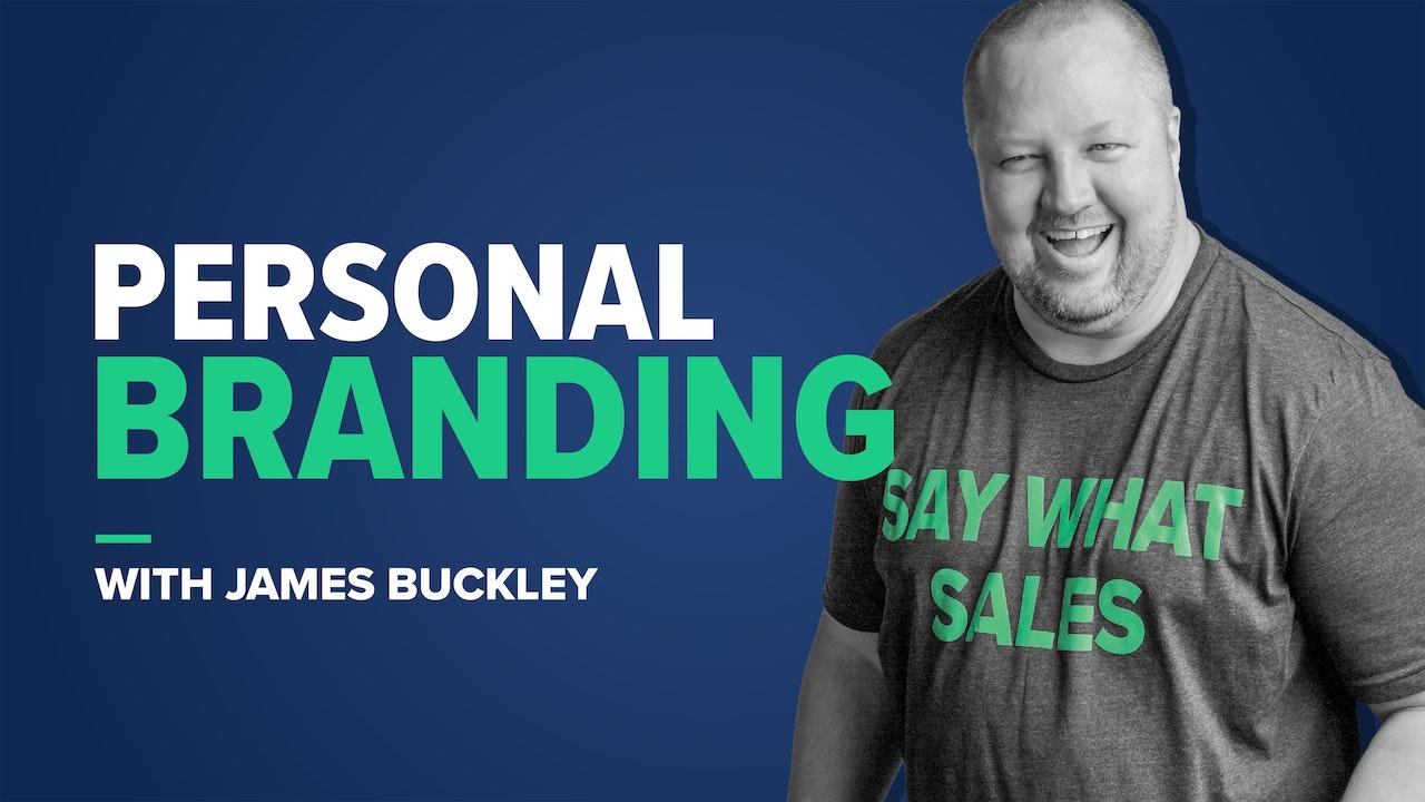 Personal Branding for Beginners