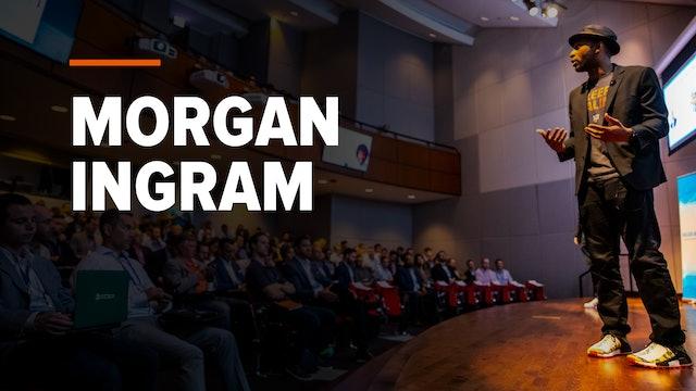 Morgan Ingram