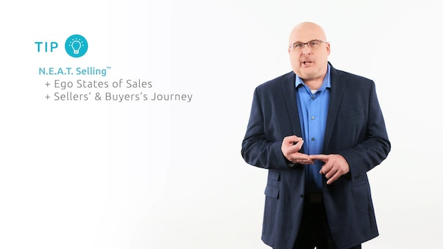 HCG Session 3: The Buyers' Journey