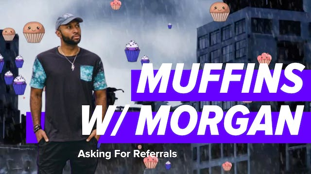 Asking For Referrals