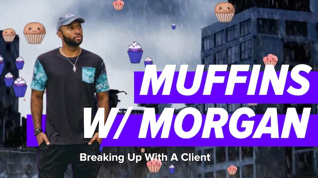 Breaking Up With A Client