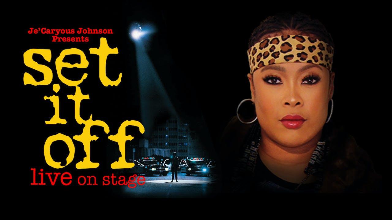 Set It Off Live - The finale