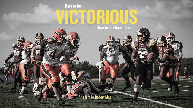 Victorious Women of the Gridiron