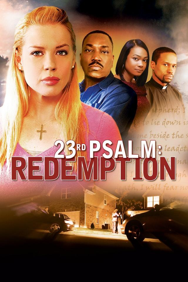23rd Psalm Redemption