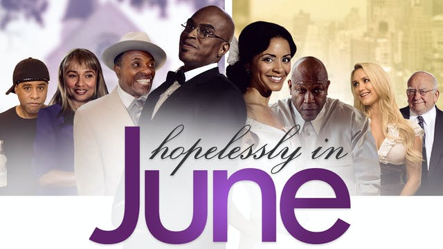 Hopelessly In June