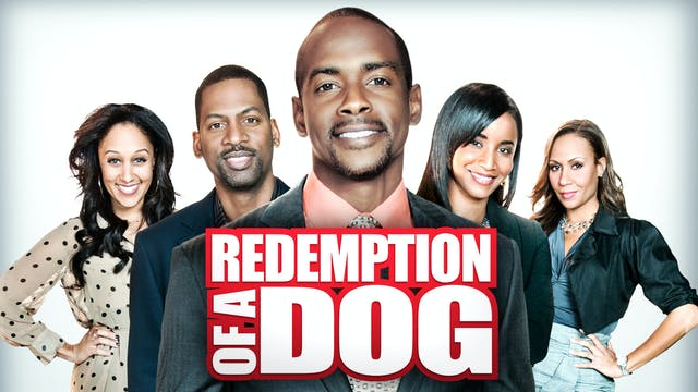 The Redemption Of A Dog