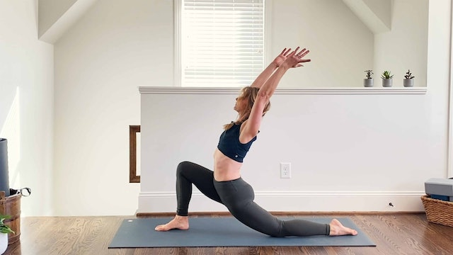 40-Minute Power Flow to Refresh + Clear