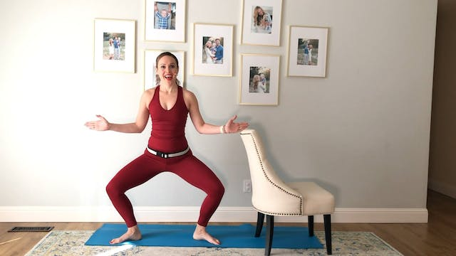Fundamentals: Barre Basics