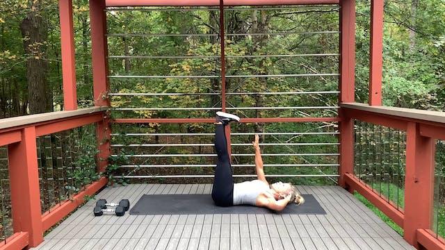 Balance & Stability 30 - Sarah Pay