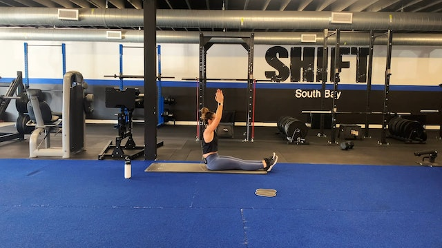 Core and Mobility Workout