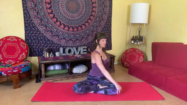 Neck and Shoulder Flexibility for Beginners