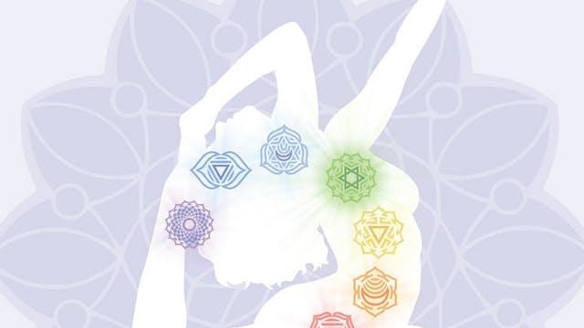 Jen Hilman-Radiant Heart Yoga Flow