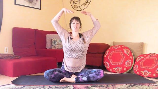 Yoga for detox