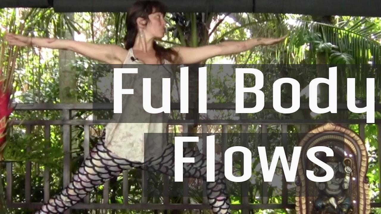 Full Body Flow