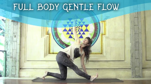 Full Body Gentle Flow