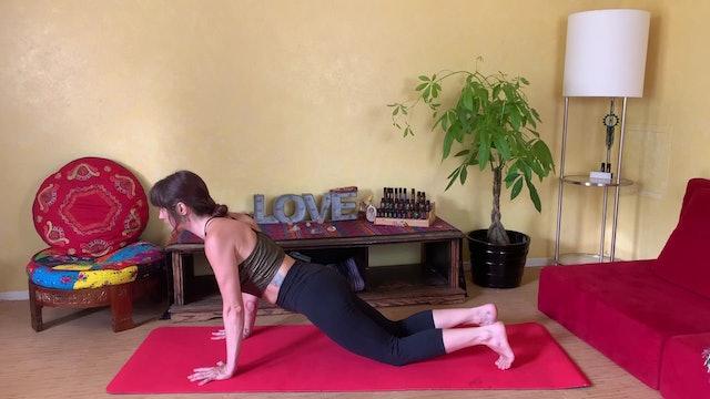 Advanced Pose Breakdown - Crow Pose