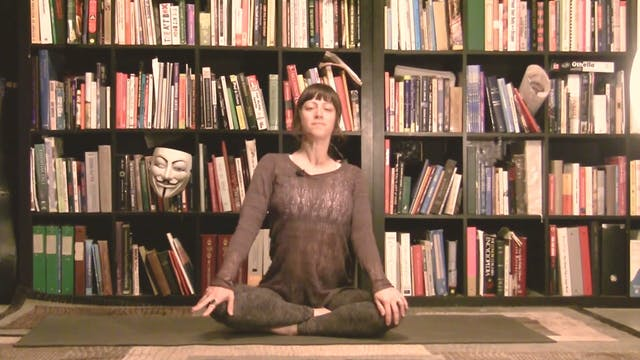 Yoga for Chronic Headache
