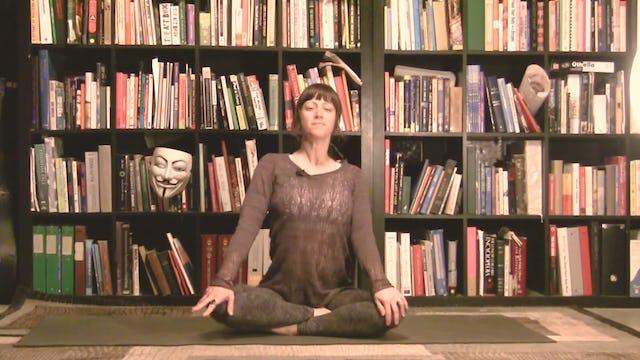 Yoga for Chronic Headache