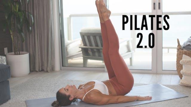 Pilates 2.0