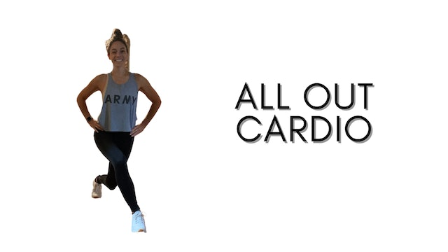 All Out Cardio