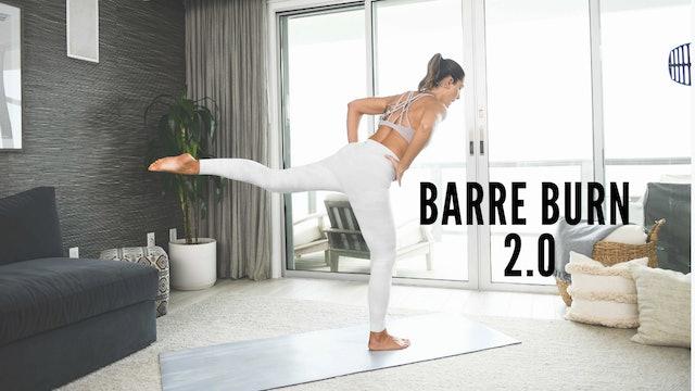 Barre Burn 2.0