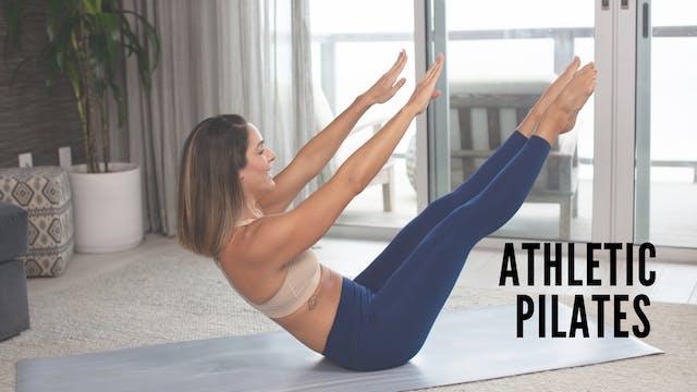 Athletic Pilates
