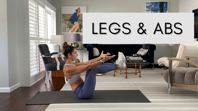 Abs & Legs