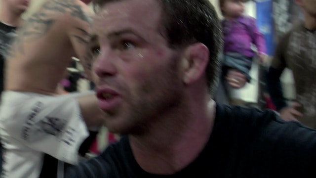 Jens Pulver | DRIVEN Deleted Scene No. 1