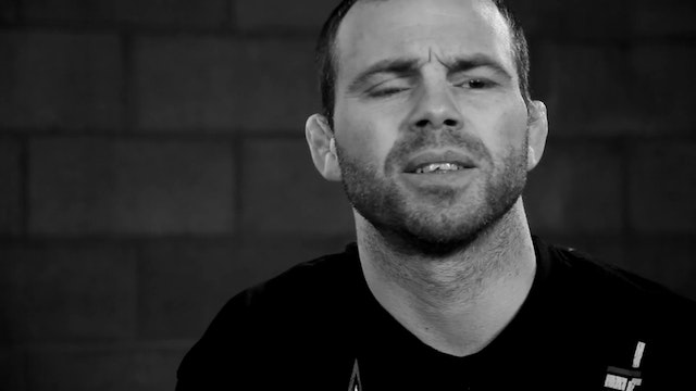 Jens Pulver | DRIVEN - Extended Openi...