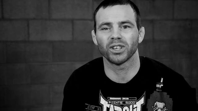 Jens Pulver | DRIVEN - Interview Outtake No. 2