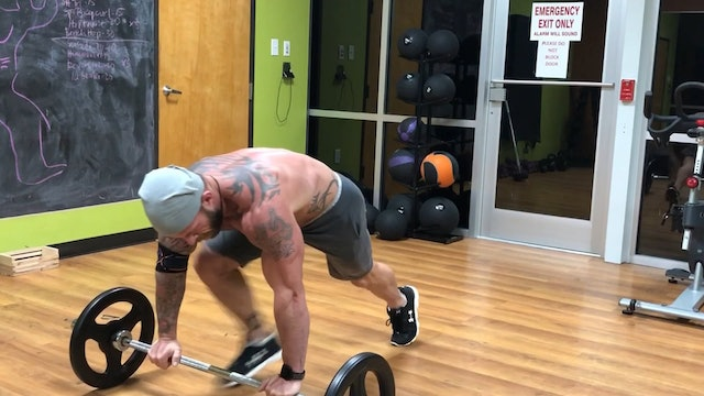 Shoulders Chest Triceps Abs Legs and Glutes - PowerClien Push Ups
