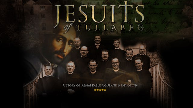 Jesuits of Tullabeg