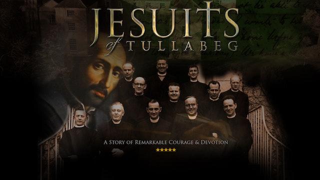 Jesuits of Tullabeg