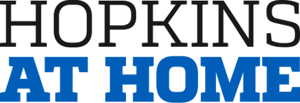 Hopkins at Home