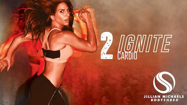 Cardio Workout 2 Ignite