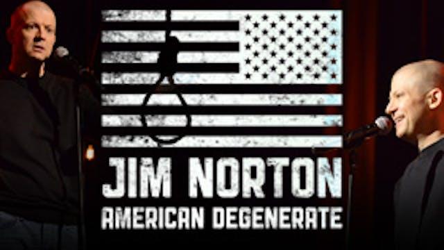 American Degenerate Audio Album